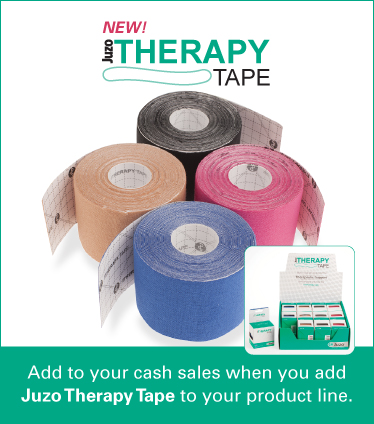 Therapy Tape